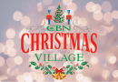 CBN Christmas Village Lights Up Regent Campus