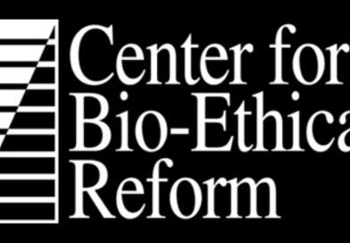 Center for Bio-Ethical Reform demonstrates outside Regent grounds