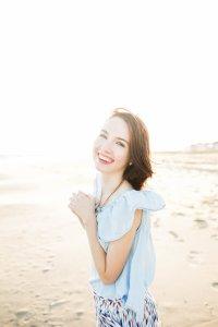 Emily Harris, Virginia Beach, V.A. (Megan Dunnington)