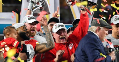 Super Bowl: Breaking it Down