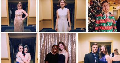 Winter Ball in Review: 2018's Best Dressed