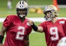 Brees: 'This is your team now'