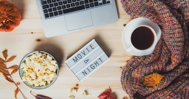 Best Fall Movies