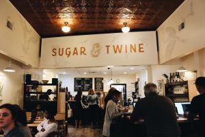 sugar and twine