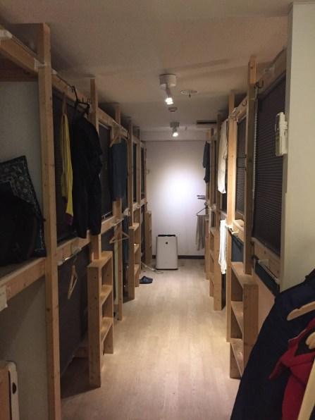 Baseinn Tabata Dormitory Tokyo