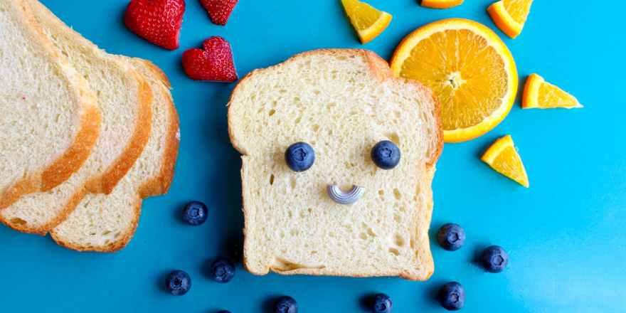 This week in bread