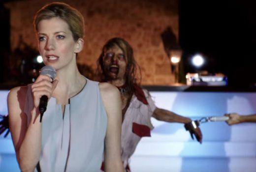 The Rezort Zombie Netflix