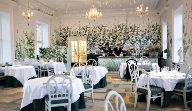 Copenhagen Gourmet