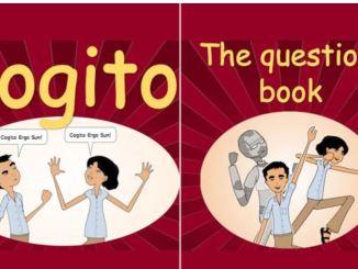 CBSE Cartoon series Cogito
