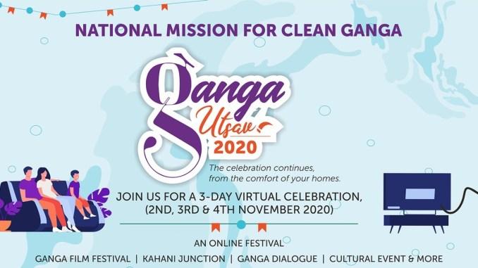 Ganga Utsav 2020