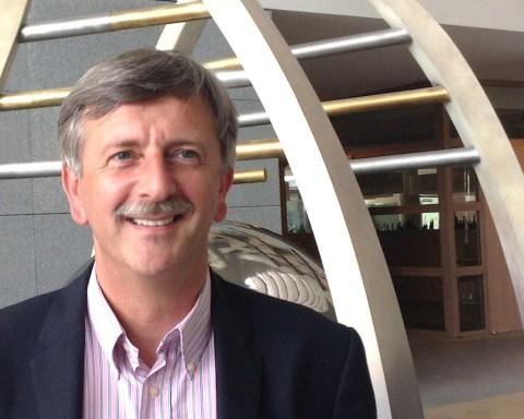 """Pascal Lizin est Directeur """"external & public affairs"""" chez GlaxoSmithKline Belgique"""