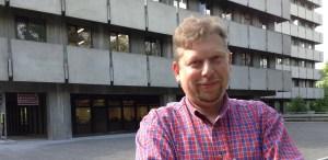 A l'UCL, le Pr Pierre Sonveaux lutte contre le cancer en ciblant les métastases.