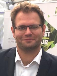 Henri Spurmont, Agent de liaison scientifique en Suède.