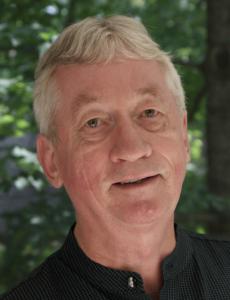 Le primatologue et éthologue Frans de Waal.