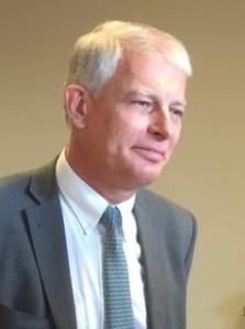 Le Pr Pierre Jadoul a été réélu recteur de l'Université Saint-Louis (Bruxelles).