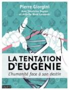 """La tentation d'Eugénie"", par Pierre Giorgini, Editions Bayard."
