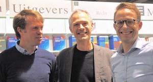 Le Prix Francqui 2019 va à trois économistes, les Prs Laurens Cherchye et Frederic Vermeulen de la KULeuven, et Bram De Rock (ULB).