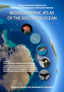 L'atlas biogéographique antarctique a été piloté par de Dr Claude De Broyer, de l'Institut Royal des Sciences Naturelles de Belgique.