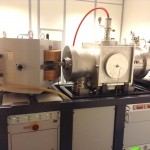 Depuis l'an dernier, l'Irpa dispose d'une nouveau spectromètre de masse compact doublé d'un accélérateur de particules.