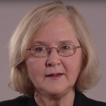 Pr Elizabeth Blackburn, Prix Nobel de physiologie ou médecine, 2009.