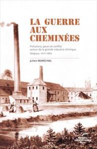«La guerre aux cheminées», par Julien Maréchal, Presses universitaires de Namur, 34 euros.