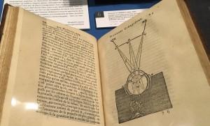 """""""La dioptrique"""", par René Descartes."""