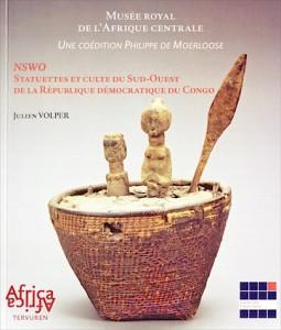 «Nswo, statuettes et culte du sud-ouest de la République démocratique du Congo», Editions «Collections du MRAC», 17 euros.