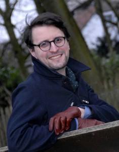 Dr Sébastien Richard. © Alain Dewez