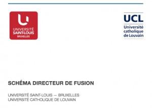 schema directeur fusion UCL USL