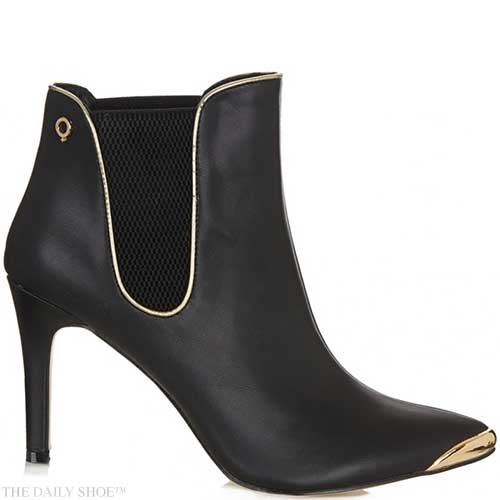 MAIN IMAGE -Slip-on Ankle Boot by BRONX