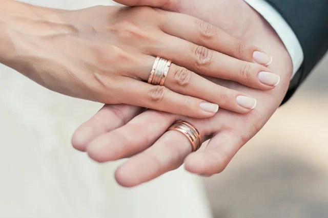 Defining Marriage As Union Of Man And Woman Does Not