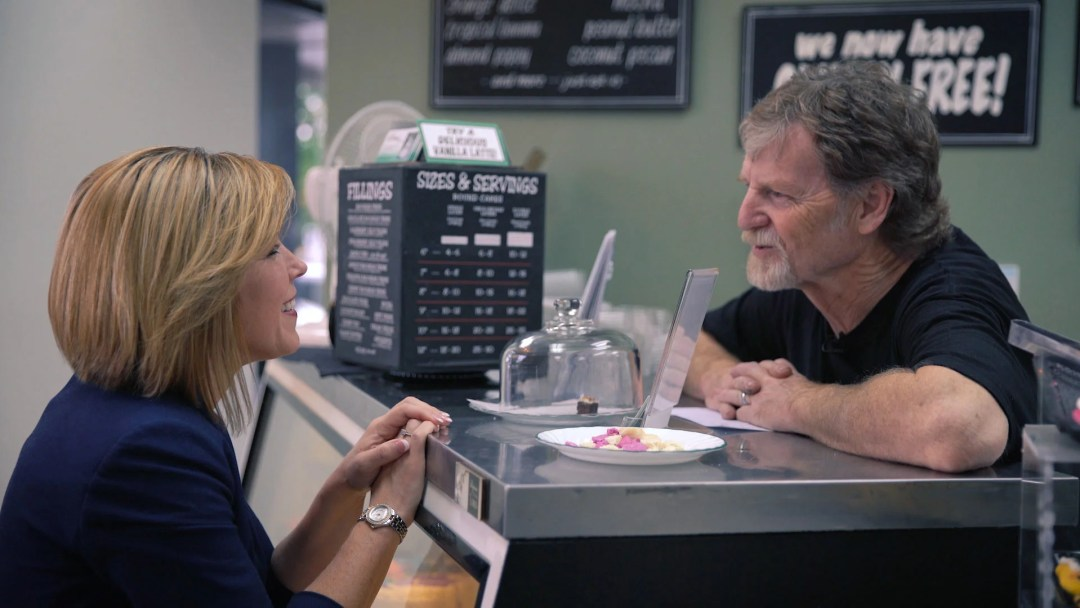Meet the Lawyer Who'll Argue at Supreme Court for Christian Baker's Right to Free Speech
