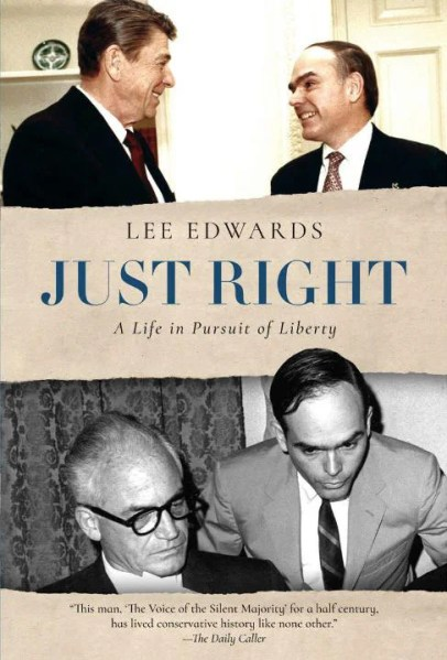 I Worked on Barry Goldwater's Campaign. Here's the Moment I Knew It Was Over.