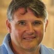 Portrait of Kevin Mooney