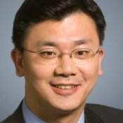 Portrait of Anthony B. Kim