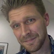 Portrait of Nolan Peterson