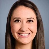 Portrait of Melissa Quinn