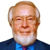 Portrait of Ron Arnold