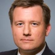 Portrait of Brett Schaefer