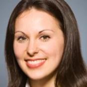 Portrait of Rachel Sheffield