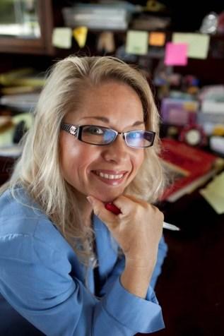 Rebecca Friedrichs (Photo: Greg Schneider)