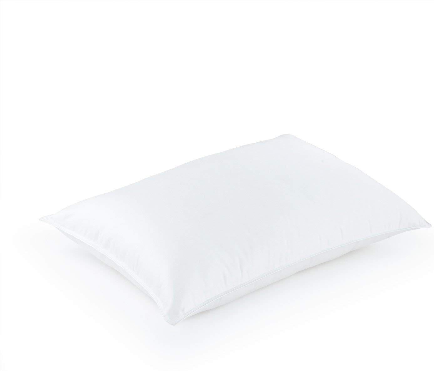 the best down pillows of 2021