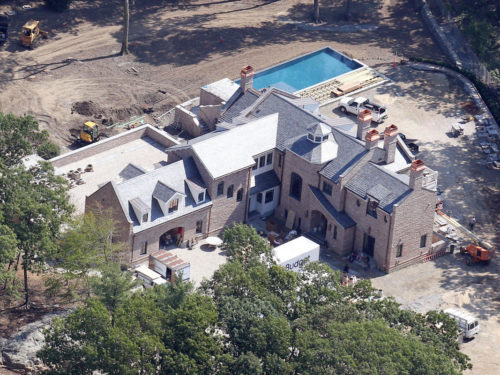 Tom Brady Buys 20 Million Dollar NYC Apartment For His