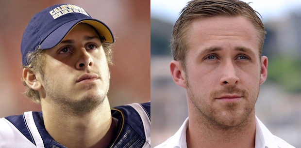 Heres The Actor That Would Play Every NFL QB If They Were