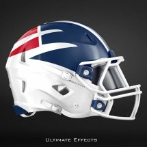 Designer Creates Awesome Concept Helmets 32 Nfl