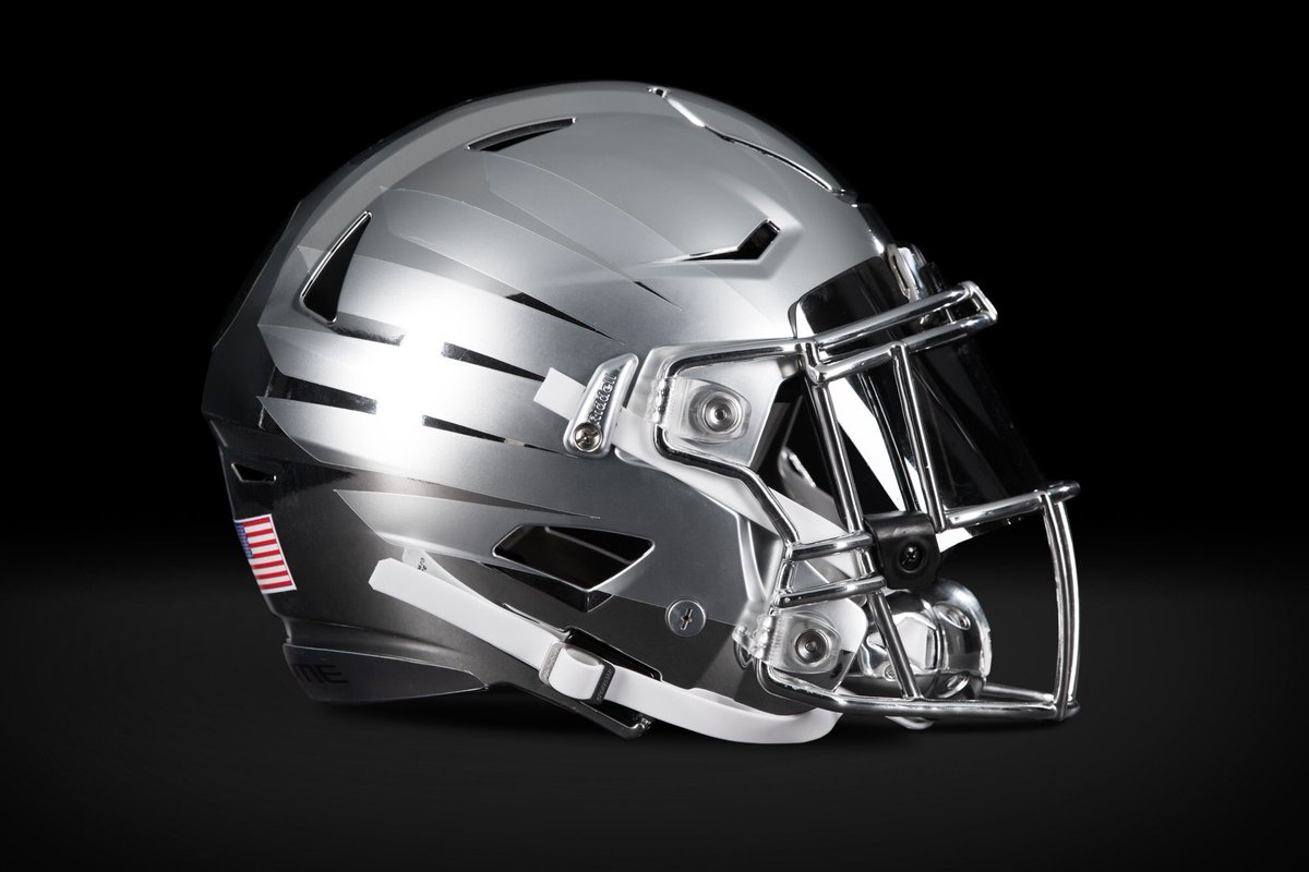 PICS Oregon Will Wear These Stomp Out Cancer Uniforms