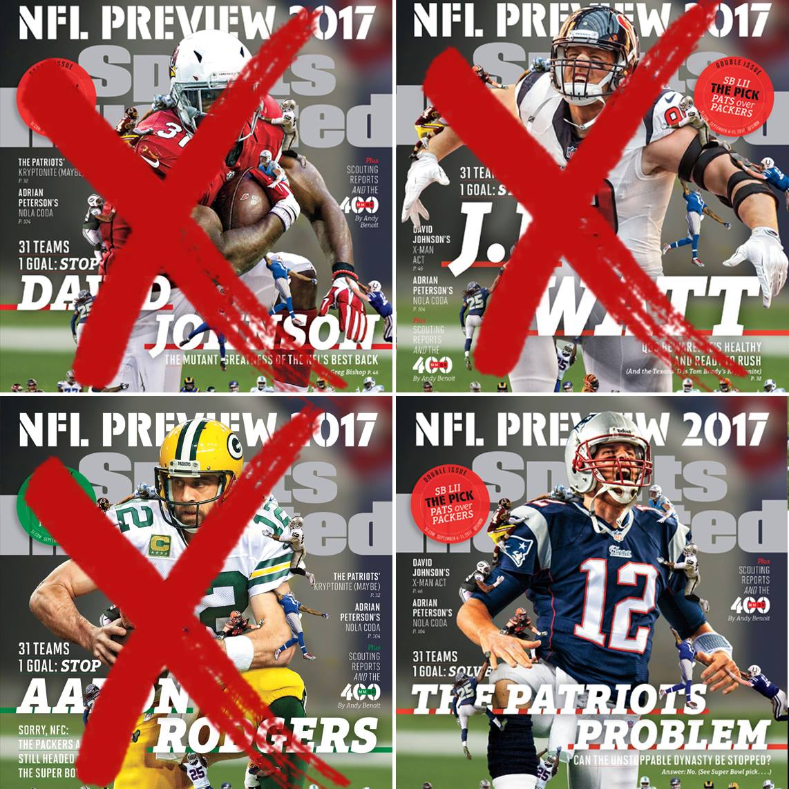 every nfl player to