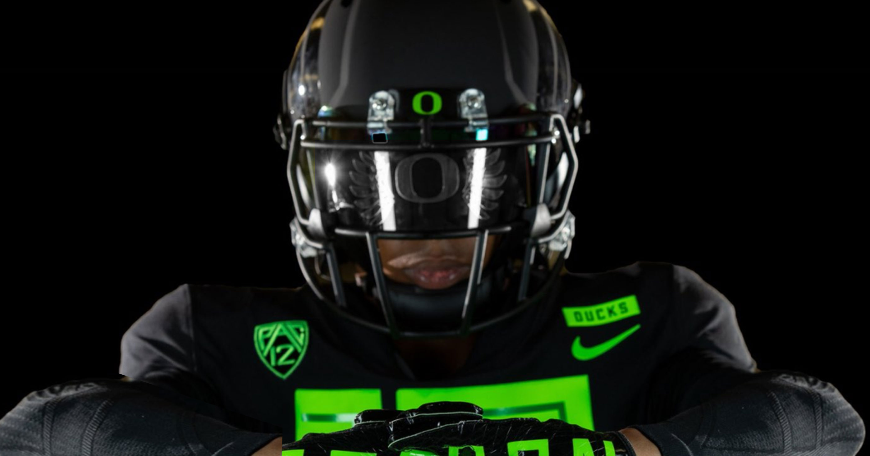 Oregon Football Unveils New Round Of Sick Uniforms For