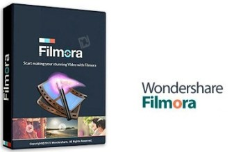 WondershareFilmora