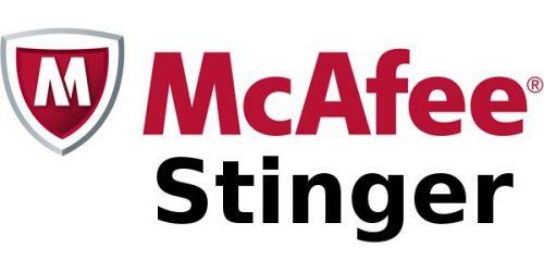 McAfee Labs Stinger